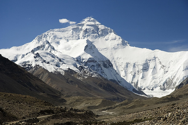 8 Days Lhasa to Everest Base Camp Tour